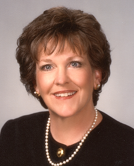 Elaine Magruder