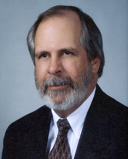 James C. Trott