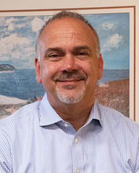 Mark Palmer, Executive Director